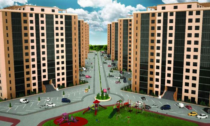 Apartament 1 camera 30 mp 25000 euro Lunca Cetatuii
