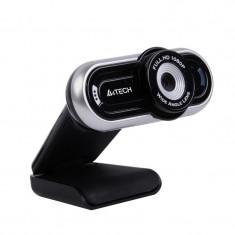 CAMERA WEB A4Tech 1920x1080 pixeli Full HD, PK-920H, pana la 16M pixeli (Software Enhanced), microfon - Webcam