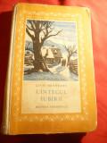 Liviu Rebreanu - Cantecul Iubirii - Nuvele 1960 ,prefata Ov.Crohmalniceanu