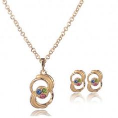 Set bijuterii Dubai