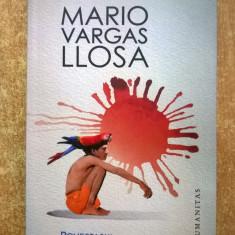 Mario Vargas Llosa – Povestasul {Humanitas, 2010}