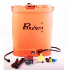 Vermorel - Pulverizator - Pompa de stropit cu ACUMULATOR - 18L Pandora