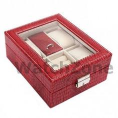 Caseta pentru Bijuterii si ceasuri WZ883