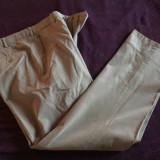 Pantaloni barbati Z by ZEGNA, mas. 50 2+1 gratis, Bej, Lungi