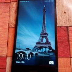 Huawei P8 Lite - Telefon Huawei, Negru, Neblocat