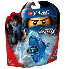 JAY - MAESTRU SPINJITZU - LEGO Ninjago