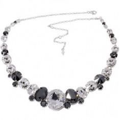 Laura Necklace cu cristale swarovski - Colier Swarovski