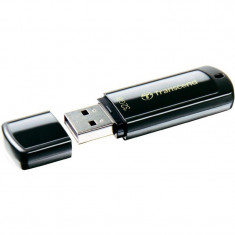 USB 2.0 32GB TRANSCEND JetFlash 350 Black