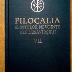 Filocalia VII {2017}