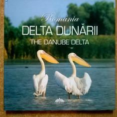 Romania Delta Dunarii / The Danube Delta