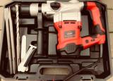 Ciocan rotopercutor VITALS - PROFI SDS-MAX -1600 W