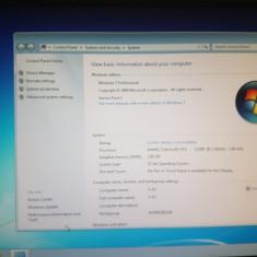 PC + Monitor - Sisteme desktop cu monitor, Intel Celeron