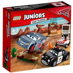 Antrenamentul de viteza al lui Willy - LEGO Juniors