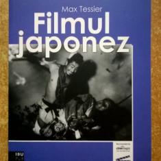 Max Tessier – Filmul japonez {a} - Carte Cinematografie