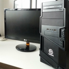 PC Gaming Asus - Sisteme desktop cu monitor Asus, Intel Core i5