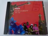 Span -cd, BMG rec