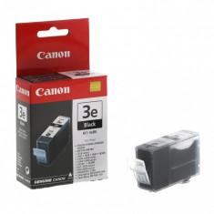 Cartus cerneala Original Canon BCI-3B Negru, compatibil BC-30/BC-33black