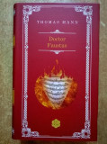 Thomas Mann - Doctor Faustus {Rao, 2013}