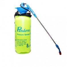 Vermorel - Pulverizator - Pompa de stropit manuala - 8L Pandora