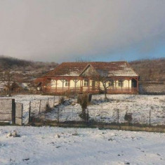 Casa Bistrita-Nasaud sat Orosfaia 35000 Lei - Casa de vanzare