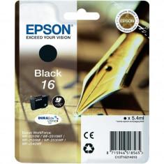 Cartus cerneala Original Epson Negru C13T16214010 compatibil WF2540