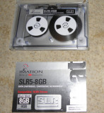Imation SLR5-8GB 5.25 Data Cartridge