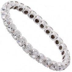 Bratara Chaton Elastic Bracelet (ss29) - Bratara Swarovski
