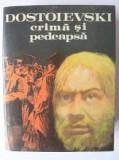 Dostoievski Crima si Pedeapsa #, F.M. Dostoievski