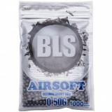 Bile Airsoft BLS 0,50 g 1000 buc  6mm