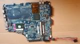 Placa de baza Toshiba satellite A200 A205 K000057130 LA-3481P ISKAA L2U
