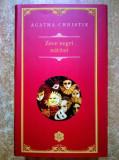 Agatha Christie - Zece negri mititei {Rao, 2014}