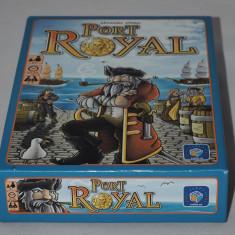 Port Royal - Joc de societate/cărți în limba română - Joc board game