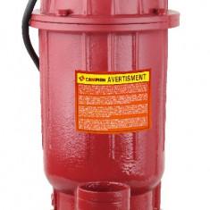 Pompa apa murdara Campion WQD 10 1200 W, 15 m fara flotor - Pompa gradina