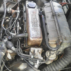 Motor Ford escort 1, 6 d an 89