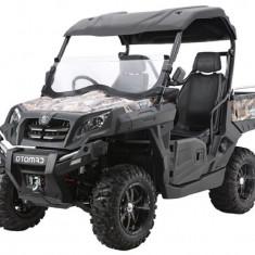 CF Moto Tracker 800 EPS '18 - ATV