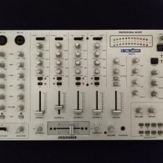 MIXER AUDIO McCRYPT DM-19 - Mixere DJ