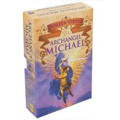 Cărți oracol Arhanghelul Mihail - Doreen Virtue