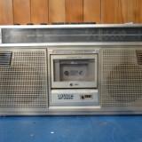 radiocasetofon boombox Sharp GF-6060