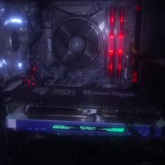 Calculator de gaming - Sisteme desktop fara monitor, AMD Ryzen