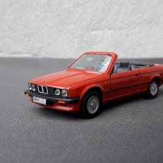Macheta BMW 325 i E 30 ursulet GAMA - Macheta auto, 1:43