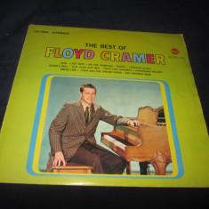 Floyd Cramer - The Best Of Floyd Cramer _ vinyl, LP _ RCA (SUA) - Muzica Pop rca records, VINIL
