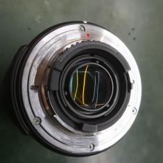 Sigma 17-70 mm F2.5-4 Macro montura Nikon - Obiectiv DSLR