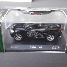 Macheta BMW x6 scara 1 43 Sayo model - Macheta auto