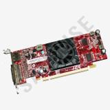 Placa video AMD HD 5450 512MB DDR3 64-Bit, DVI, DisplayPort, Low Profile