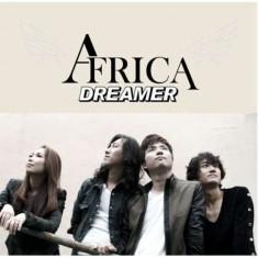 Africa - Dreamer (Vol.3) ( 1 CD ) - Arta din Africa