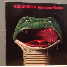 URIAH HEEP - INNOCENT VICTIM (1977/Bronze rec - ARIOLA/RFG) - Vinil/Analog/Vinyl