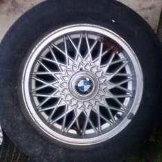 Jante+Cauciucuri BMW 15 - Janta aliaj BMW, Numar prezoane: 6