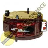 Cuptor electric rotund, 1300 W