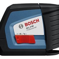 Nivela laser Bosch GLL 2-50 - Nivela laser rotativa