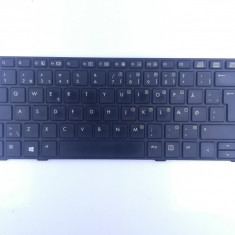 Tastatura Keyboard Packard Bell MZ36 AEPL1KEN116-ND Layout DK - Tastatura laptop